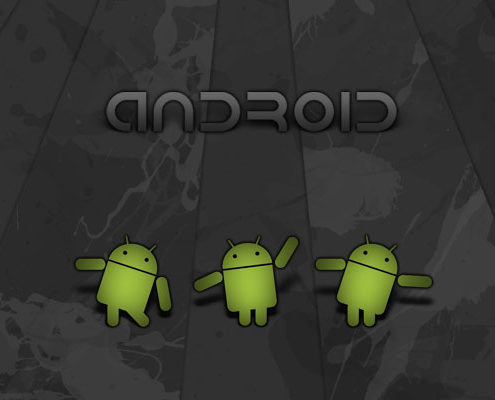 android icon 495x400