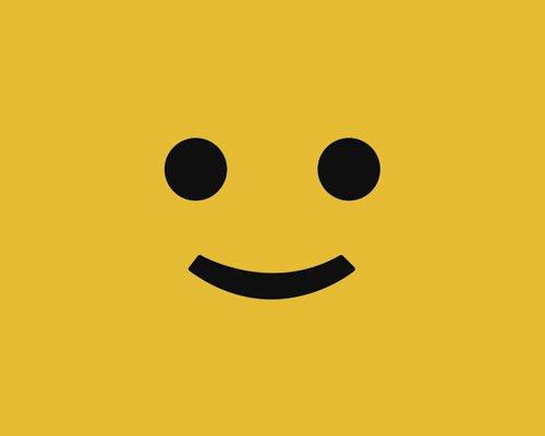 yellow happyface1