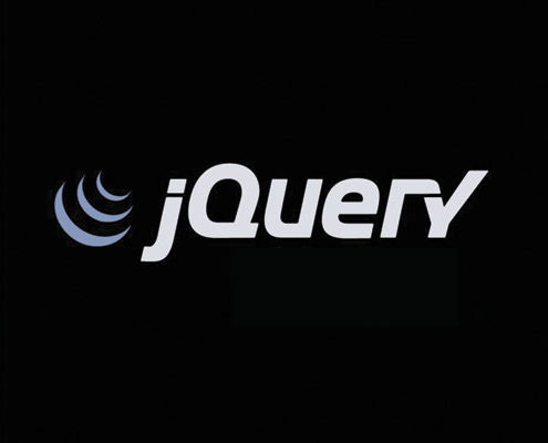 jquery logo 495x400