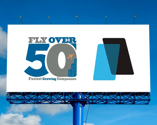 MentorMate Earns Spot On The Flyover 50 | MentorMate