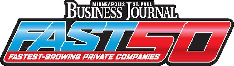 MSP Business Journal Fast 50 2012