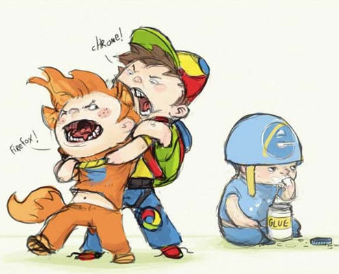 browser war 495x400