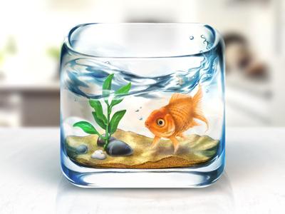 rosetta-fishbowl