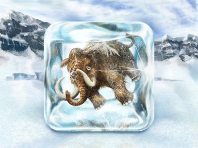 rosetta-mamoth