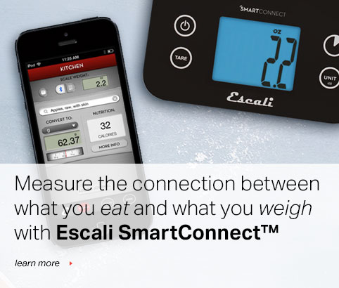 SmartConnect Mobile App Developed for Escali