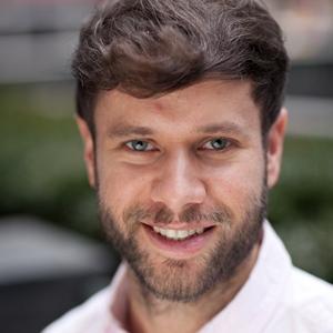 David Scatterday Senior Product Manager at DG MediaMind