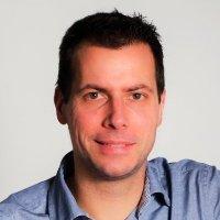 Stefan Debois CEO of Survey Anyplace