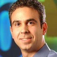 Paul Nadjarian CEO at Mojo Moters