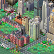 What Mobile Designers Can Learn from Urban Planners 180x180