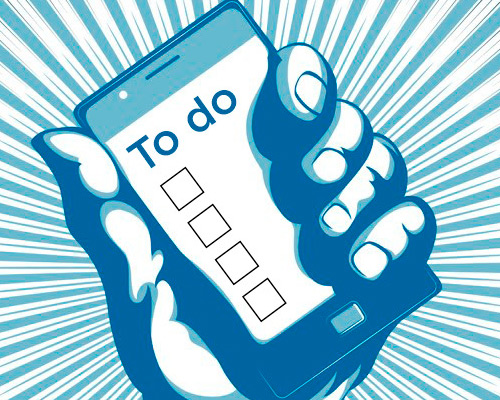 mobile app marketing checklist1