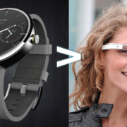 why moto 360 is better than google glass 180x180