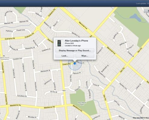 Find my iPhone 495x400