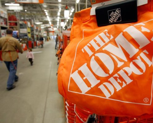 Home Depot Breach and the Future of Mobile Payments 495x400