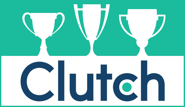 clutch co award