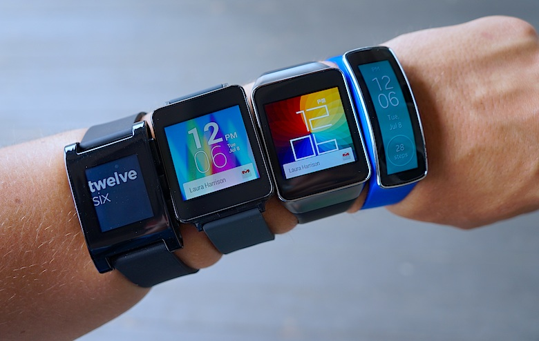 Wearable Strategy for Your App