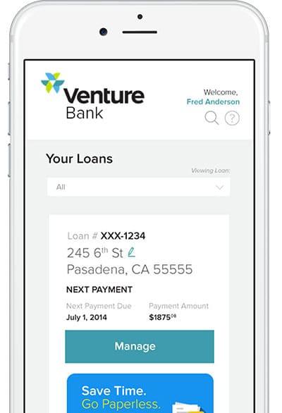 Venture Solutions