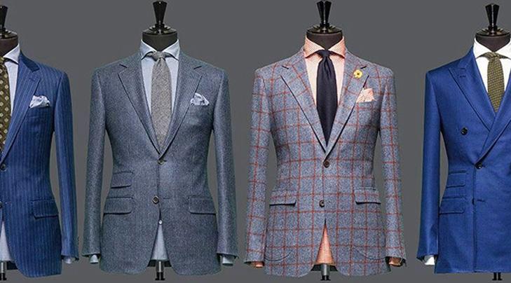 Αποτέλεσμα εικόνας για bespoke suit
