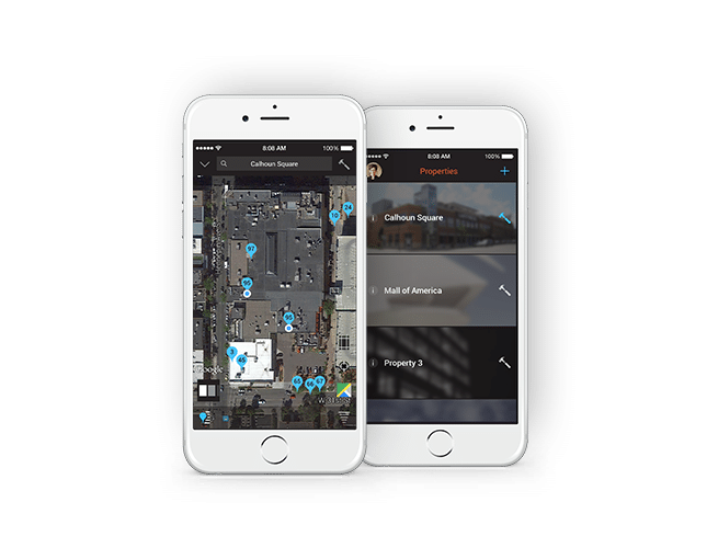 Twin Cities Outdoor mobile app