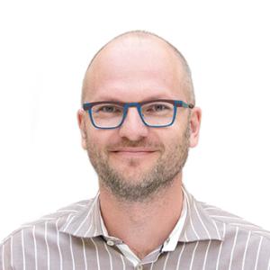 Bjorn Stansvik, MentorMate CEO