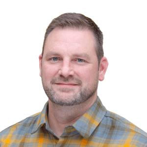 Jamie Bolseth, MentorMate President