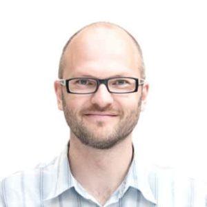 Björn Stansvik - MentorMate CEO