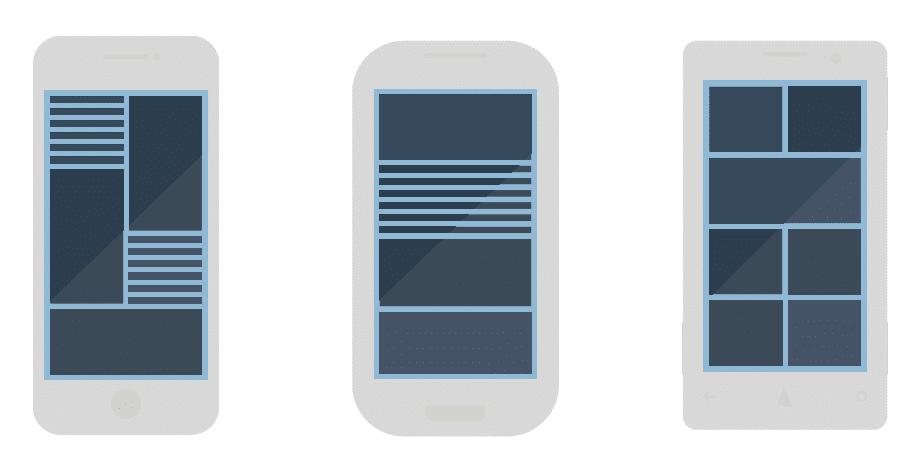 Xamarin.Forms UI