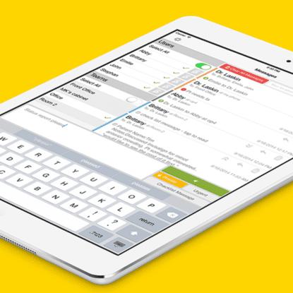 Spok App Case Study - MentorMate