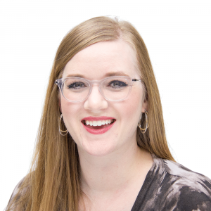 KATHERINE KELLY, MentorMate Operations Manager