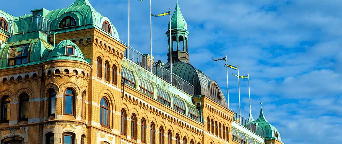 Göteborg Ceremony