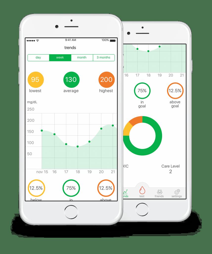 POPS! App Screenshot — MentorMate Cloud Healthcare blog