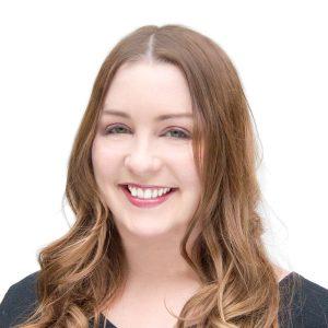 Kate Tolmie, MentorMate Senior UX Designer