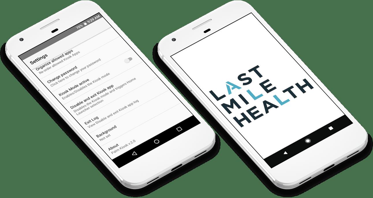 Last Mile Health Android