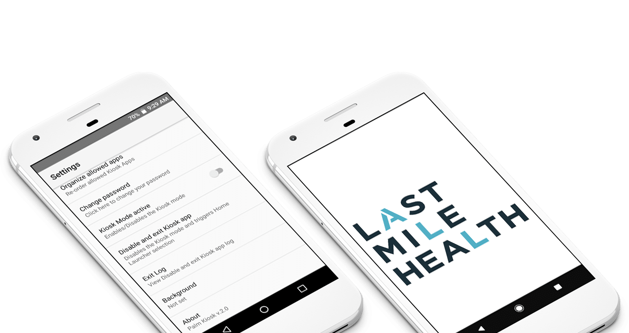 Last Mile Health Android