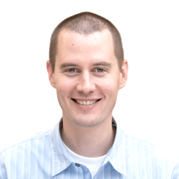 Brian Buchkosky, MentorMate Director of Client Experience