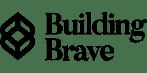 building brave logo