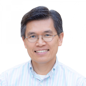 David Tran, MentorMate VP of Solutions