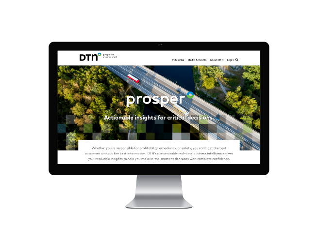 DTN Website