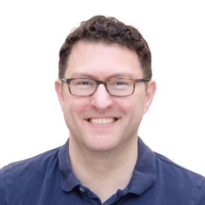 MentorMate Technical Account Strategist Joe Bodell