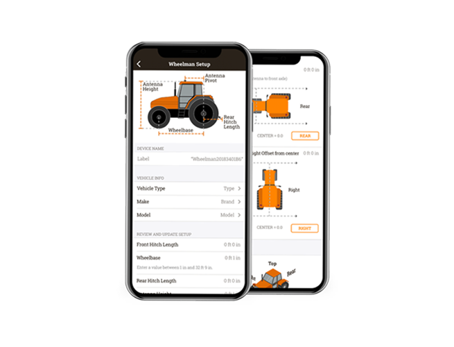 AgJunction Whirl App Case Study