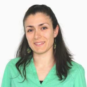 MentorMate Content Writer Kalina Tekelieva