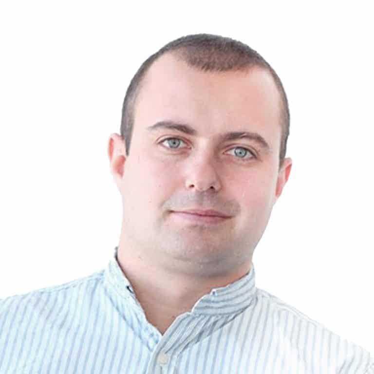 Daniel Rankov