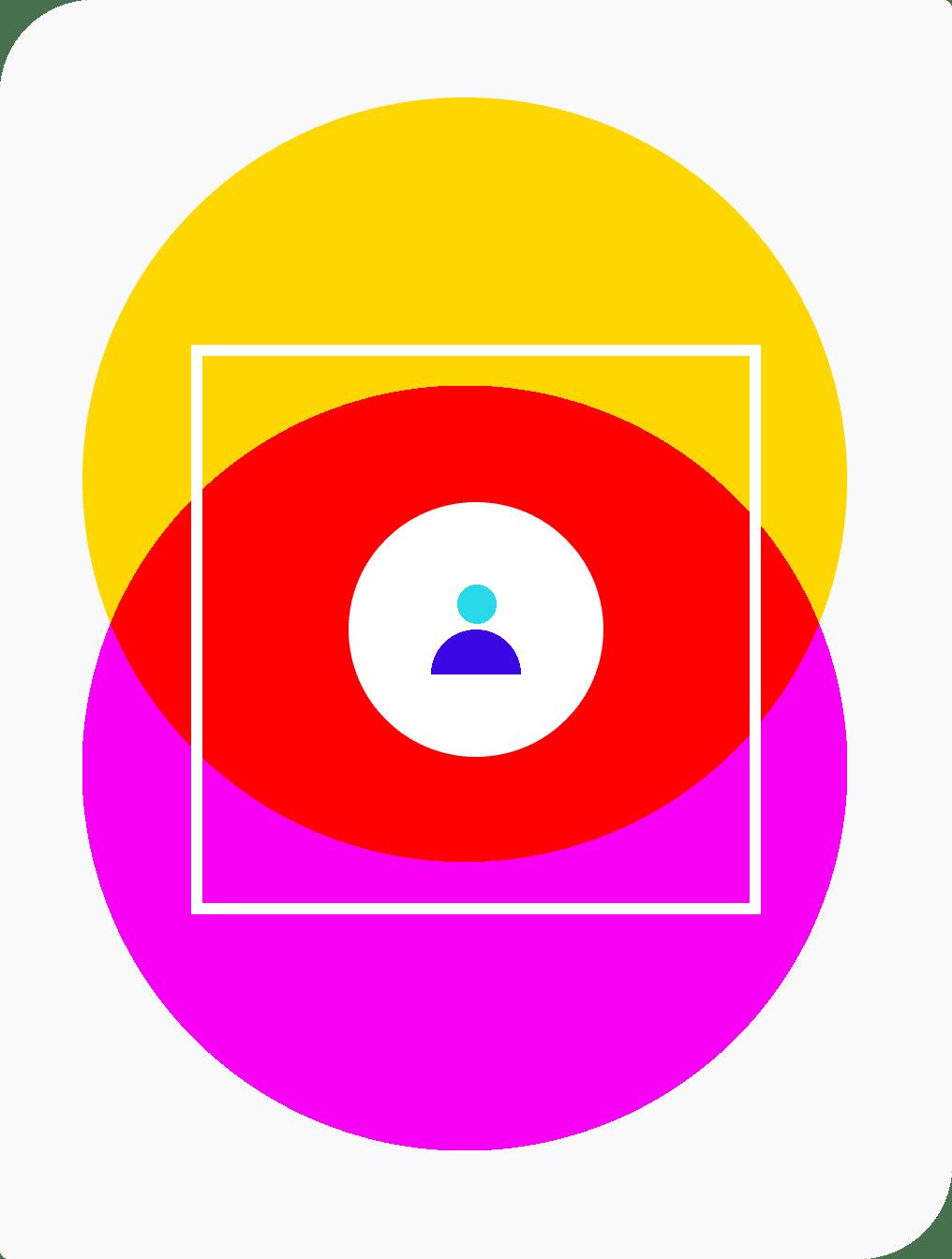 Human Centered Design Icon Large